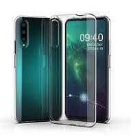 Ультратонкий чехол для Huawei P Smart Pro 2019