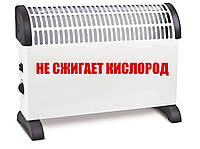 Электрический конвектор обогреватель Витек BT-4120 (2000 Вт)