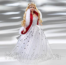 Лялька Барбі Колекційна Святкова 2001 Barbie Holiday Celebration 50304