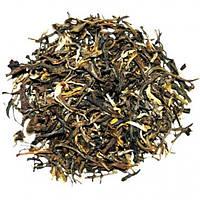 Чай Белый Китайский Рассыпной Заварной с ароматом Айвы крупно листовой Tea Star 250 гр Китай
