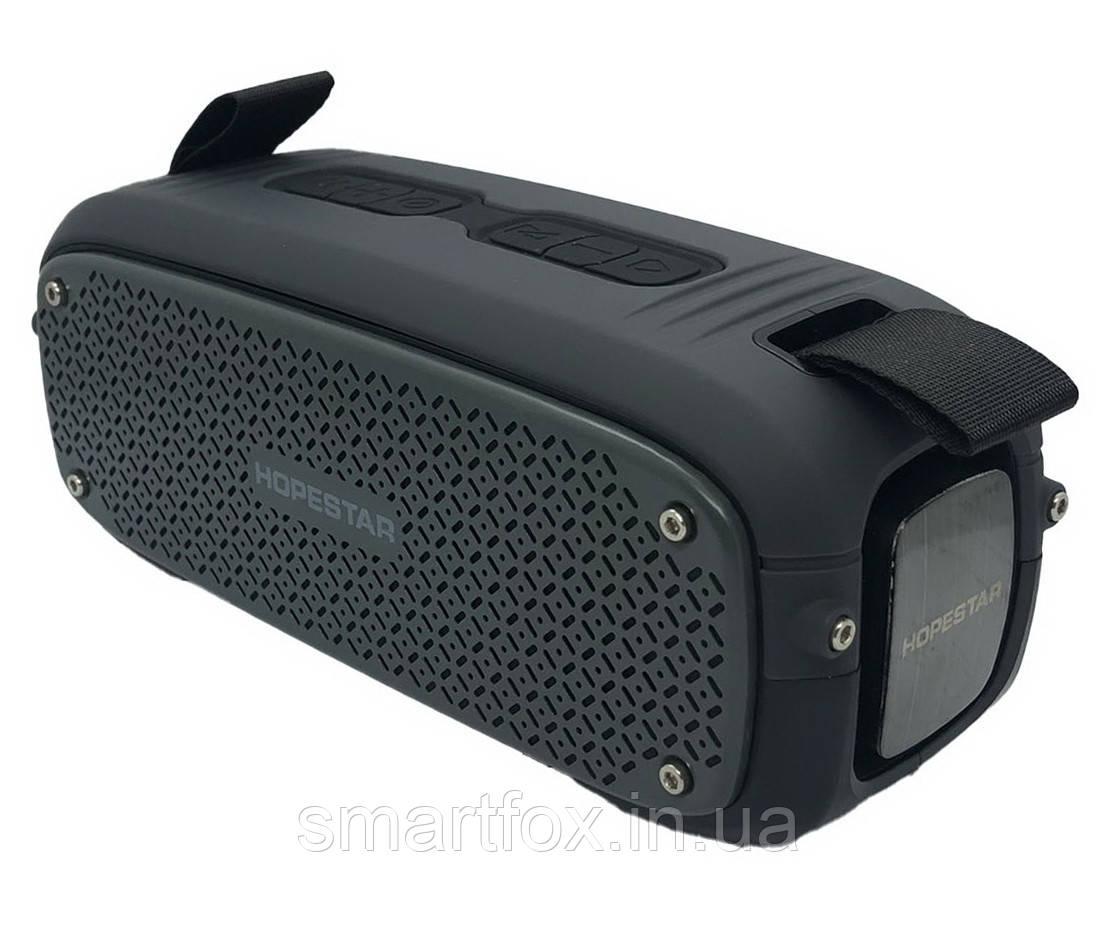Портативная колонка Bluetooth Hopestar A21