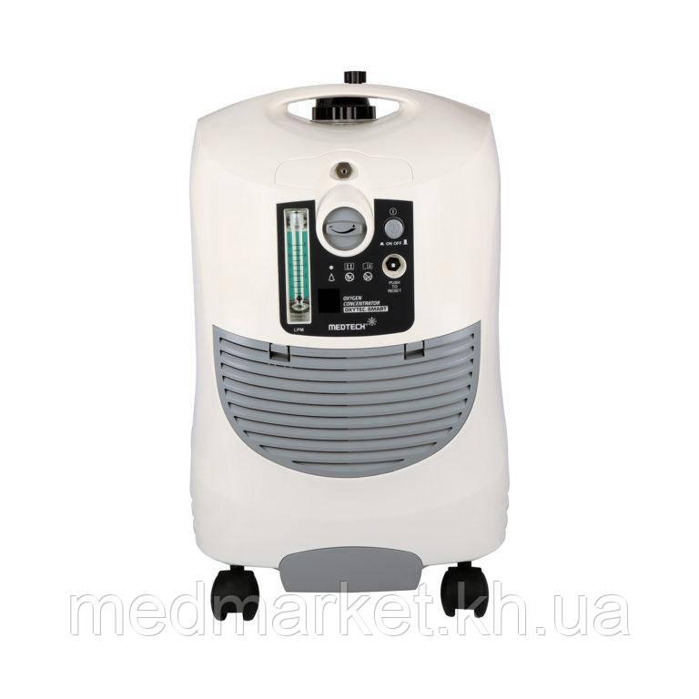 Кислородный концентратор бытовой MedTech Oxytec Smart 5 литров