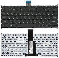 Клавиатура для ноутбука Acer Aspire S3 S5 Aspire One 725 756 AO725 AO756 TravelMate B113 (русская раскладка)