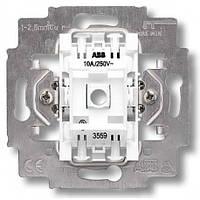 Механизм выключателя 1-кл. проходного ABB Elektro-Praha (3559-A06445)
