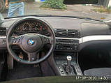 BMW 316i 2003г 1800см Универсал из Германии Укр. учет, фото 5