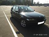 BMW 316i 2003г 1800см Универсал из Германии Укр. учет, фото 2