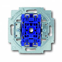 Механизм выключателя 1-кл. ABB Busch Jaeger (2000/1 US-507)