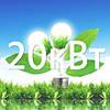 Сетевая солнечная станция 20 кВт (AbiSolar + Solis)