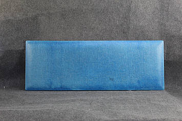 """Керамогранітний обігрівач KEN-500d """"Холст жакард"""" джинс , фото 2"""