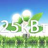 Сетевая солнечная наземная станция 25 кВт (AbiSolar + Solis)