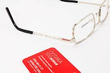 Оправа металева для окулярів, фото 3