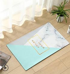 Коврик на пол для спальни, зала и прихожей