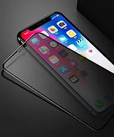 Защитное стекло Анти-шпион Privacy для iPhone 6 Plus /6S Plus