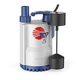 Дренажный насос для сточных вод Pedrollo TOP 1-GM (Италия), фото 2