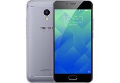 Смартфон Meizu M5S 16 Gb Gray Stock A-