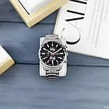 Кварц чоловічі годинники, фото 3