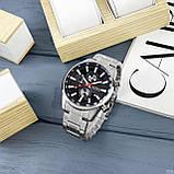 Кварц чоловічі годинники, фото 4