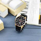 Кварц чоловічі годинники, фото 5