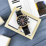 Кварц чоловічі годинники, фото 6