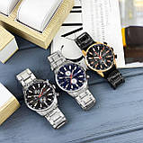 Кварц чоловічі годинники, фото 7