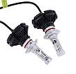 Світлодіодні LED лампи X3 H11 для автомобіля, фото 2