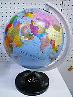 Глобус Земли политический 320 мм
