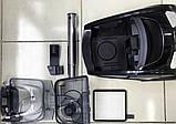 Пилосос контейнерний ZP Internetional, колбовый, 3L - 3000W, фото 5