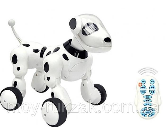 Интерактивная Собака-робот, Smart Dog, HappyCow 619