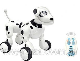Интерактивная Собака-робот, Smart Dog, HappyCow 619, фото 2