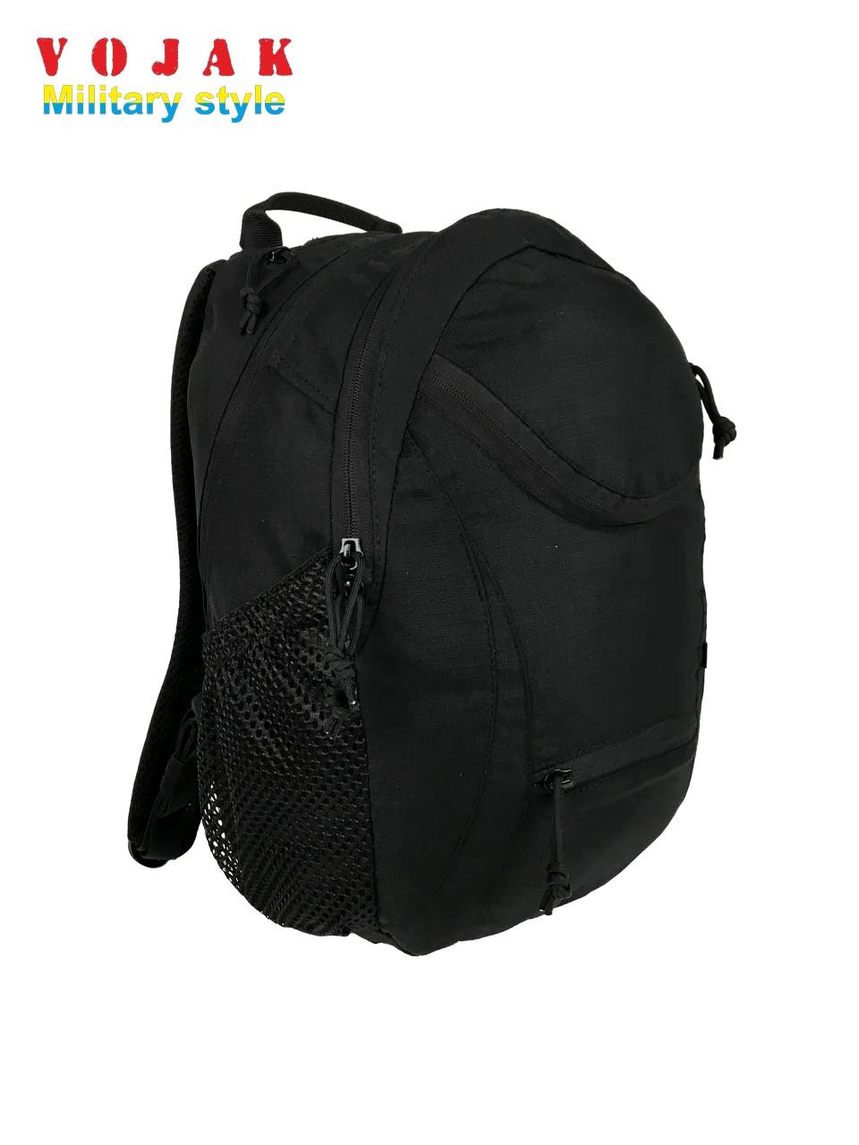 Городской рюкзак М19 (Black)