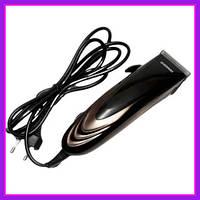 Машинка для стрижки волос Gemei PRO GM-813 Brown (Коричневый)
