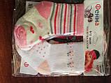 Шкарпетки дитячі. 0-6 місяців., фото 2