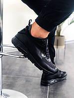 Мужские зимние кроссовки Nike Air Max 90 Mid