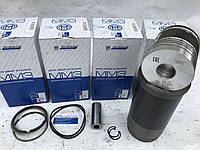 Поршневая группа МТЗ Д-240, ЮМЗ Д-65 (полный комплект)