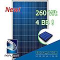 Perlight Solar PLM-260P-60 260 Вт солнечная панель