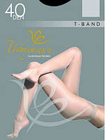 "Колготки Интуиция ""T-Band"" 40 den"