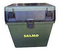 Ящик рыболовный зимний SALMO, фото 1