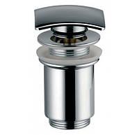 Донный клапан Emmevi CLICK CLACK QUADRA CO5526