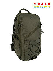 Рюкзак городской скрытого ношения М23 Tot-2 (Ranger green)