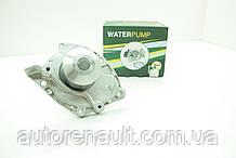 Водяной насос Рено Дастер 2.0 16V начиная с 2011 BGA (Великобритания) CP3336