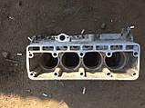 Блок циліндрів двигуна ЗМЗ 402 ГАЗ 2410 Волга 2410 31029 3102 3110 Газель Соболь мотора з картером бу, фото 2
