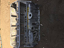 Блок циліндрів двигуна ЗМЗ 402 ГАЗ 2410 Волга 2410 31029 3102 3110 Газель Соболь мотора з картером бу