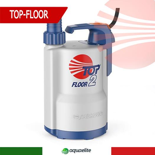 Насос дренажный Pedrollo TOP 1 - FLOOR (Италия)