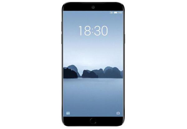 Смартфон Meizu 15 Lite 64 Gb Black Stock A
