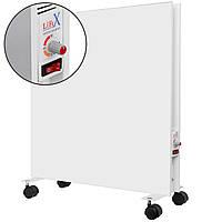 Напольный керамический обогреватель LIFEX Double Floor ПКП800R (белый)