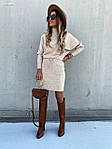 """Жіноча сукня """"Стиль"""" від СтильноМодно, фото 3"""