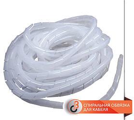 Спиральная обвязка для кабеля SW-15