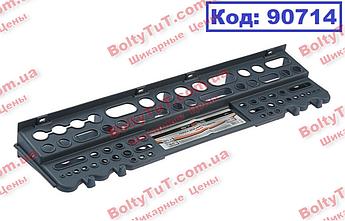 Полка для инструмента 62,5 см., серая Stels (90714)