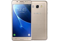 Смартфон Samsung Galaxy J5(J510H) Gold Stock B