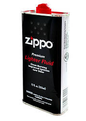 Бензин Zippo 3165 для зажигалок 355ml
